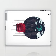The Most Beautiful Night of All Laptop & iPad Skin