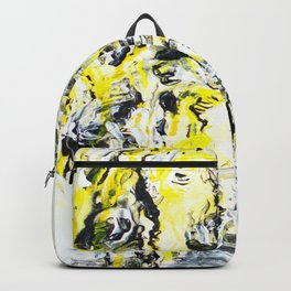 Mirrorface Backpack