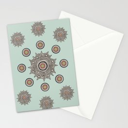Anemoia Stationery Cards