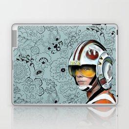 Luke Skywalker from Starwars Laptop & iPad Skin