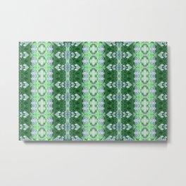 Carpet of Spring Metal Print