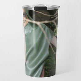Camouflaged Animals Travel Mug