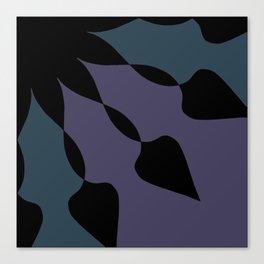 Pendulums Canvas Print