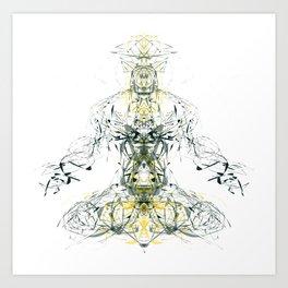 transformers1 Art Print