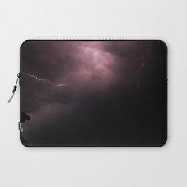 purple rain Laptop Sleeve