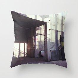 181//365 [v2] Throw Pillow