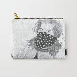 Shaun White Carry-All Pouch