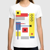 play T-shirts featuring Play by infloence