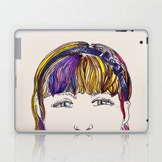Mandy Laptop & iPad Skin
