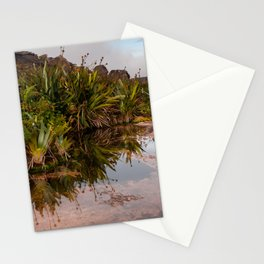 Lost World Stationery Cards
