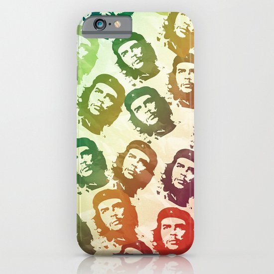 Rainbow Revolution iPhone & iPod Case