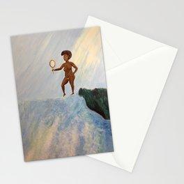 Yeye Stationery Cards