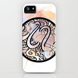 Shibari I iPhone Case