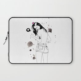 Everything is alright! Laptop Sleeve