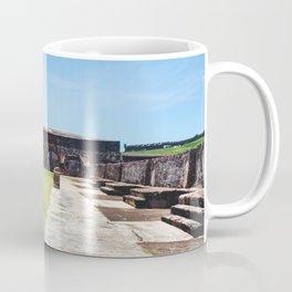 El Morro III Coffee Mug