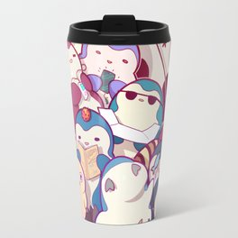 Waddlin' Travel Mug