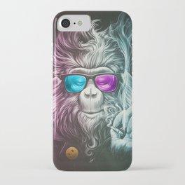 Smoky iPhone Case