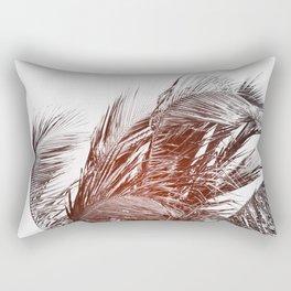 Flare #6 Rectangular Pillow