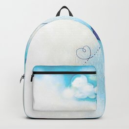 I can fly Backpack