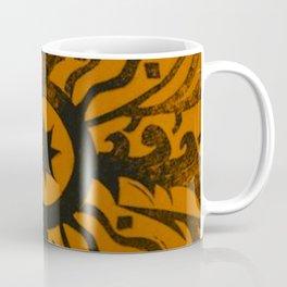 Sundial Focus Coffee Mug
