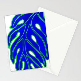 Blue Lau Ulu Stationery Cards