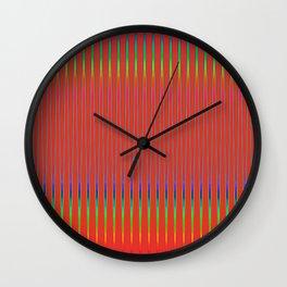Nostalgy Chick Wall Clock