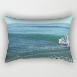 kelly slater Rectangular Pillow