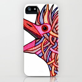 The Early Bird is MADE of Worms iPhone Case