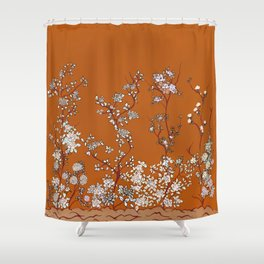 Ingrid Shower Curtain