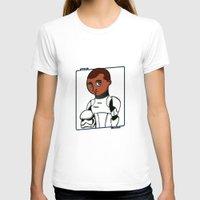 finn T-shirts featuring Finn by roberto lanznaster