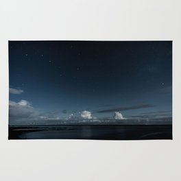 Night Coast Rug