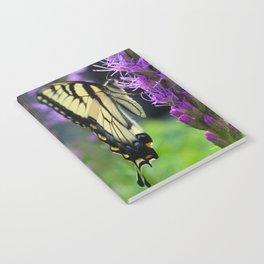 Swallowtail Summer Notebook