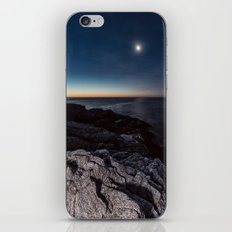 Seven Different Worlds iPhone & iPod Skin