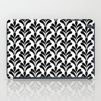 art deco iPad Cases featuring art deco by frenkelvic