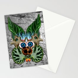 Begonia Being Stationery Cards