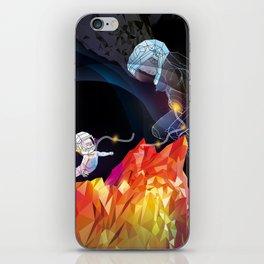 The Newborn iPhone Skin