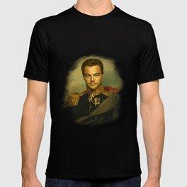 Leonardo Dicaprio - replaceface T-shirt