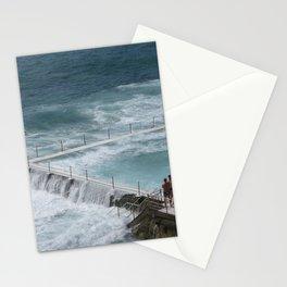 Bondi Waves Stationery Cards
