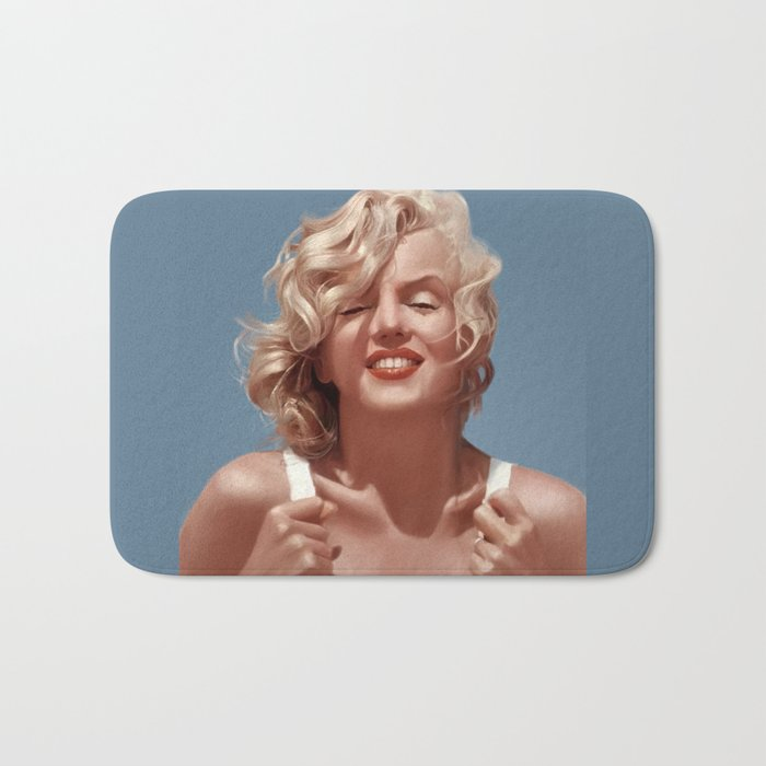 Marilyn Monroe Bath Mat