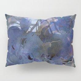 Moody Blooms Pillow Sham