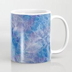 Frozen Leaves 11 Mug