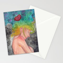 Love and Exposure Stationery Cards