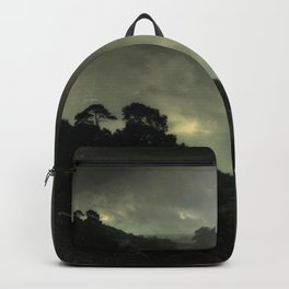 The Hills Show The Way Backpack
