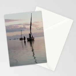 Reflections I Stationery Cards