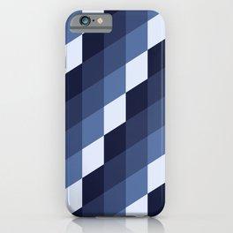 Pattern #6 iPhone Case