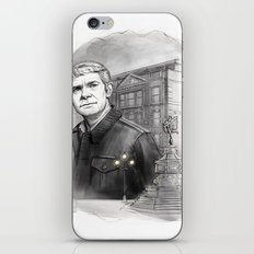 John iPhone & iPod Skin