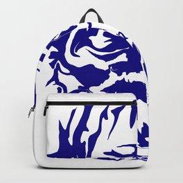 face5 blue Backpack