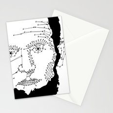 Abraham Lincoln Stationery Cards