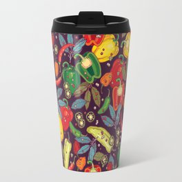 Hot & spicy! Travel Mug