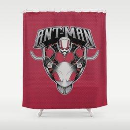 Ant-man Shower Curtain